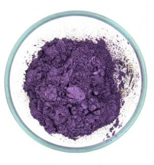 Patagonian Purple Mica